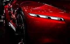 Vision (Philippe POUVREAU) Tags: car conceptcar 2016 motorshow mondialauto paris france mercedes maybach conceptvision