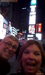 NYCC 2016 11A Times Square (Cosmic Times) Tags: nycc nycc2016 cosmic times martin pierro heidi hess