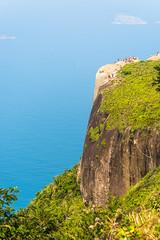 DSC_6073 (sergeysemendyaev) Tags: 2016 rio riodejaneiro brazil pedradagavea    hiking adventure best    travel nature   landscape scenery rock mountain    high green   summit