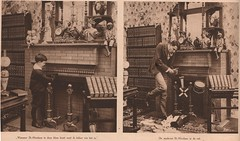 Panorama 1913   de moderne st Nicolaas (janwillemsen) Tags: sinterklaas panorama1913magzineillustration
