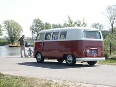 "BE-58-72 Volkswagen Transporter kombi 1966 • <a style=""font-size:0.8em;"" href=""http://www.flickr.com/photos/33170035@N02/8702747472/"" target=""_blank"">View on Flickr</a>"