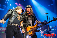 "Krokus @ Volkshaus - Zurich • <a style=""font-size:0.8em;"" href=""http://www.flickr.com/photos/32335787@N08/8704143790/"" target=""_blank"">View on Flickr</a>"