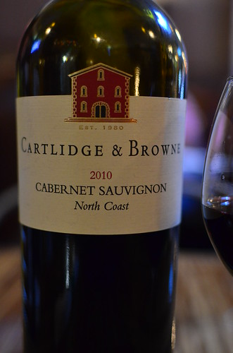 Cartlidge and Brown Cab
