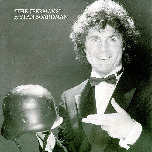 Stan Boardman - The Jeermans