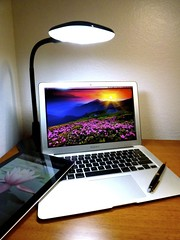 Macbook Air 2013 News May Lumiy LEDs LED Lamp1060767 (stanfordgreentrees) Tags: pro macbook macbookpro macbookair macbookproretina 15inchmacbookproretina