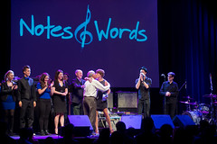 Notes & Words 2013 - 4 - Performance - Fox Theater Oakland (67) (Children's Hospital Oakland) Tags: love oakland sauce special glove foxtheater glovespecialsauce thefox childrenshospitaloakland chasetheblues kellycorrigan noteswords notesandwords thefoxtheateroakland galaforchildrenshospital benefitforchildrenshospital sauceg
