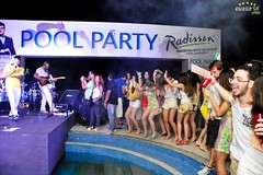Rodrigo S agita Pool Party em Belm do Par (Rodrigo S) Tags: old school party music pool hotel do para radisson belem funk mpb brazilian sa rodrigo s