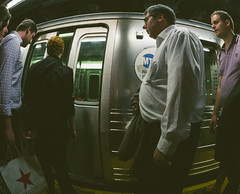 Wait Your Turn (RomanK Photography) Tags: street newyorkcity streets subway streetphotography streettogs