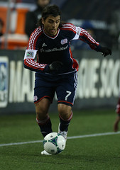 Juan Toja vs. Toronto FC (nerevolution) Tags: soccer revs revolution approved mls majorleaguesoccer newenglandrevolution