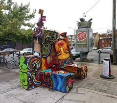 quickage-20131006_121613-20131006_121618 v2 (collations) Tags: toronto ontario graffiti globe gh elicser ghcrew elicsr thehugmetree