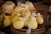 Cheeses, Ortigia Market, Syracuse
