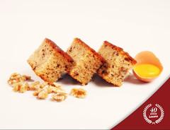 Coca boba artesanal (Lozano Repostera Artesanal) Tags: repostera artesana dulces bollera elche alicante meriendas desayunos