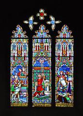 045c N Nave Window W10E (paulscott.info) Tags: england tour photographs adelaide slideshow southaustralia cambridgeshire anglican elycathedral churchofengland paulscott
