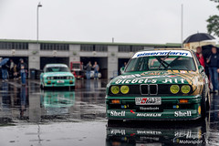 BMW E30 M3 DTM (belgian.motorsport) Tags: bmw e30 m3 dtm tourenwagen classics nurburgring nürburgring
