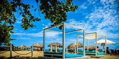 Gran Ventana Beach, Puerto Plata (pepoexpress - A few million thanks!) Tags: nikon nikond600 d600 d6001424mm 1424afs pepoexpress beach clouds skylinearchitecture sky repblicadominicana puertoplata granventanabeachresort d6001424f28
