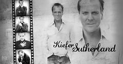 Kiefer Sutherland  3 (Li'd) Tags: kiefer sutherland lid lidia white