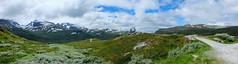 Norway - Sognefjellsvegen (Fv55) (cinxxx) Tags: norway norvegia norwegen norge sognogfjordane fv55 nfv55 sognefjellsvegen