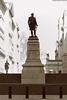 Robert Clive Statue (Jeff G Photo - 3m+ views - jeffgphoto@outlook.c) Tags: statue robertclive robertclivestatue clivestatue horseguardsroad kingcharlesstreet foreignoffice treasury westminster