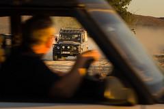 Landrover IMG_2713 (richardkt4545) Tags: landrover land rover crazy race octane high speed dunes sand desert hot dry 44 4 wheel drive sun uis namibia africa afrika damaraland jeep diesel oil sunset invasion old brandberg brandburg dustbowl spectators tyres tires dragracer dragracing