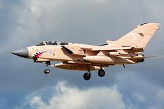 Tornado GR4 ZG750 Granby Jet.-1 (markranger) Tags: zg750 granby tornado gr4 raf marham