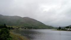 Loch Lomond (LILI 296 ...) Tags: canonpowershotg7x lochlomond lac eau brume ecosse highlands paysage