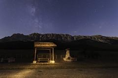DSC_0021.1 (FoxdeltaLima) Tags: sirente abruzzo italy landscapes longexposure milkyway nightshot stardust