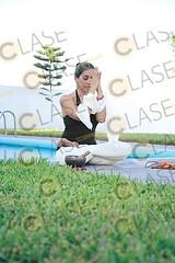 Yoga, vida en armonia