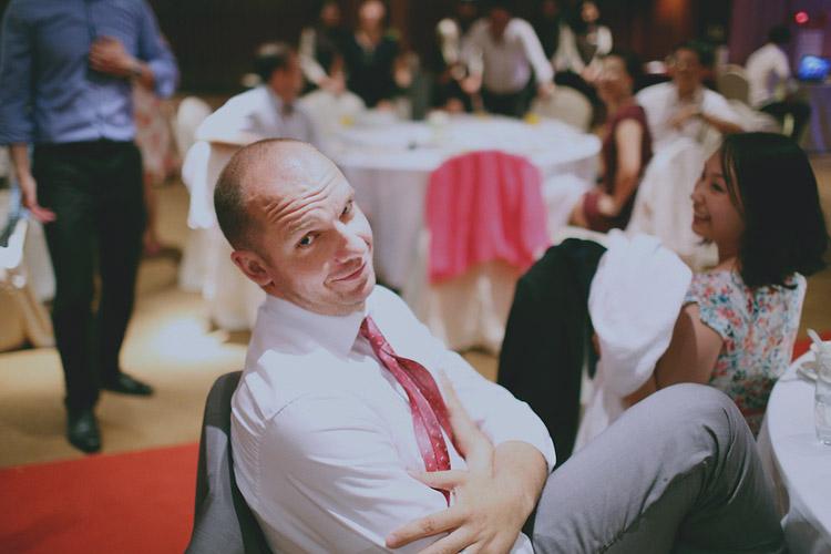 婚禮攝影-好糗