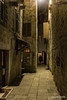 Split at night (Jaume Costa) Tags: croatia hrvatska split night streets relax oldtown dark light shadows quite silence calles silencio sombras luces tranquilidad silenci carrers