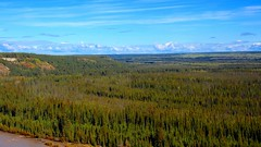IMG_3624 (neukomment) Tags: august alaska canont5i copperriver wrangellmountianrange sky mountians wrangellsteliasnp creation nature