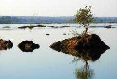 The Zambezi River (dw*c) Tags: zambezi zambeziriver africa trip travel scenery nikon water picmonkey
