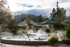 Hanmer Springs Hot Pools, North Canterbury (flyingkiwigirl) Tags: hanmer springs canterbury north hot pools spa