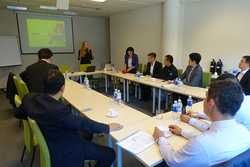 Meeting at Invest Lithuania (2)