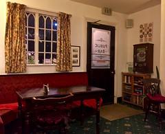 The Public Bar 271/366 (2) ( Georgie R) Tags: pub bar thejollytanners staplefield sussex