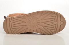 Ugg Australia Mini Bailey Bow II Bootie Lammfell gefttert hellbraun (brown chestnut) (6) (spera.de) Tags: ugg australia mini bailey bow ii bootie lammfell gefttert hellbraun brown chestnut uggaustralia damenbootsgefttert