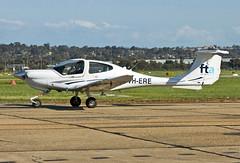 0805 (dannytanner804) Tags: owner flight training adelaide aircraft diamond da40 diamnond star reg vhere cn 40736 parafield airport sa australia airportcodeyppf date692016