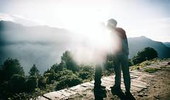 Nepal, Annapurna 2016 DSC04890 Date (Month DD, YYYY)-Edit.jpg (Rayne Chew) Tags: view massifs nature himalaya camp beauty 2016 base kampung annappurna nepal trekking ridge green remote peak mountains valley
