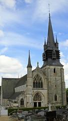 Bernay (7) (Kok Vermeulen) Tags: frankrijk normandi vakantie