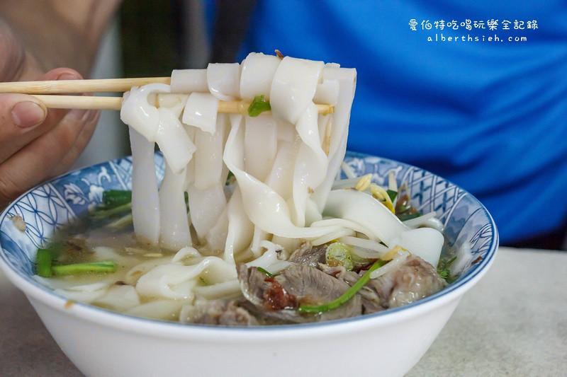 苗栗三義.金榜麵館
