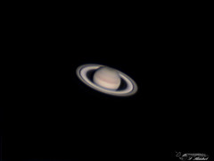 Saturne (FileasFog) Tags: astro astrophotographie lune saturne messier m51 jupiter voie lacte