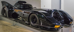 Holy Batmobile (dog97209) Tags: holy batmobile petersons auto museum los angeles california