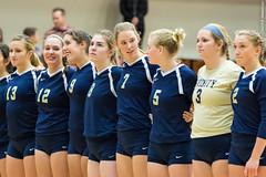 2016-10-14 Trinity VB vs Conn College - 0024 (BantamSports) Tags: 2016 bantams college conncollege connecticut d3 fall hartford nescac trinity women ncaa volleyball camels