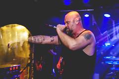 DSC00587 (Marcin Gul) Tags: woor inkwizycja przeciw dizel punk concert kielce