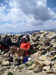 (98) (Mark Konick) Tags: italy italie italia italien france francia frankreich alpen alpes alpi alps backpacking bergsee bergtour bergwandern bivouac gebirge hiking lac lago lake markkonick montagnes mountains nathaliedeligeon randonne trekking wandern bouquetin ibex cabramonts stambecco steinbock chamois camoscio gamuza rebeco gams gmse gemse gmsbock gemsbock vacas khe mucche vacche cows cascade chutedeau waterfall wasserfall cascata cascada saltodeagua