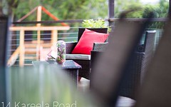 14 Kareela Road, Baulkham Hills NSW