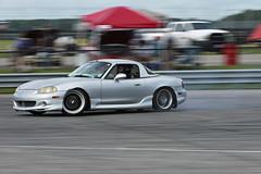 MX-5 (Find The Apex) Tags: nolamotorsportspark nodrft drifting drift cars automotive automotivephotography mazdamx5miata mazdamiata eunosroadster mazdaroadster