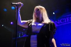 Ancient Bards (festivalblog.be) Tags: ancientbards femme femalemetalevent effenaar metal