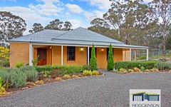 1665 Burra Road, Burra NSW