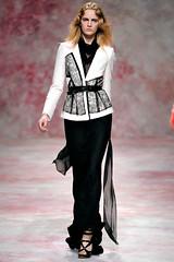 00040fullscreen (Mademoiselle Snow) Tags: prabal gurung autumnwinter 2011 ready wear collection