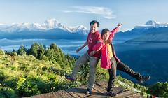 Nepal, Annapurna 2016 DSC04823 Date (Month DD, YYYY)-Edit.jpg (Rayne Chew) Tags: view massifs nature himalaya camp beauty 2016 base kampung annappurna nepal trekking ridge green remote peak mountains valley